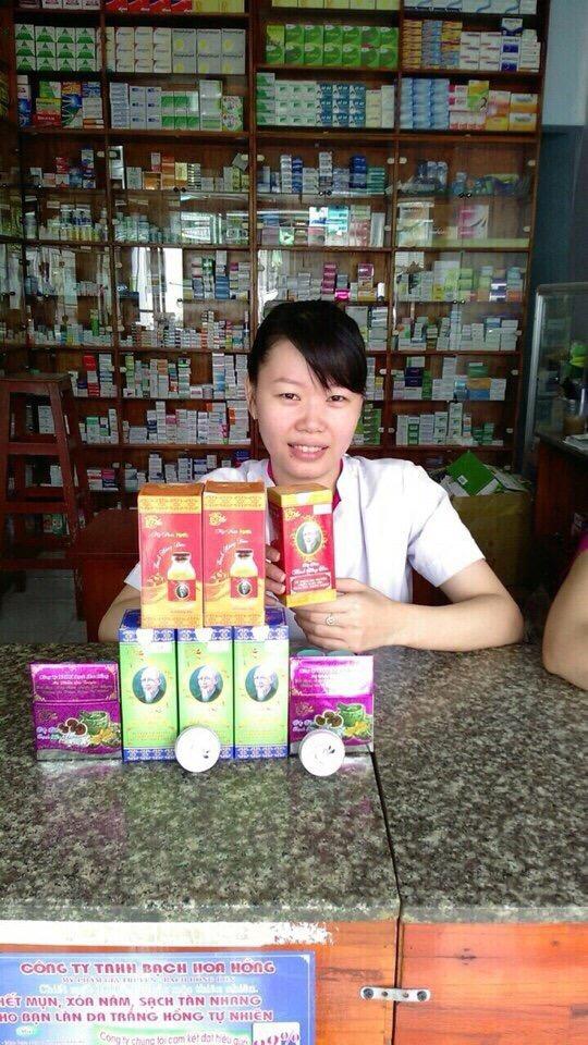 San Pham Nao Tri Mun Tan Goc Noi Kho Ai Cung Mot Lan Mac Phai 2836 81